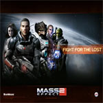 Ver im�genes de Mass Effect 2 Wallpapers