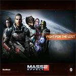 Imagen de Mass Effect 2 Wallpapers