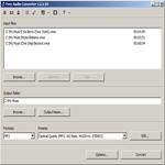 Imagen de Free Audio Converter 1.2.1.14