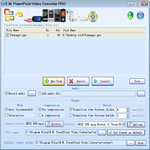 Imagen de Free PowerPoint Video Converter 2.71