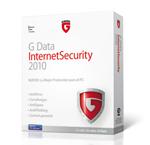 Ver imágenes de G Data InternetSecurity 2010