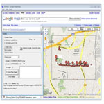 Ver im�genes de Google Map Buddy 1.4