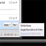 Ver im�genes de Google Wave Add-on for Firefox 0.0.3