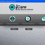 Ver im�genes de iCare Data Recovery Software 3.6.2