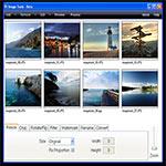 Imagen de Image Tools 0.8.1 Beta