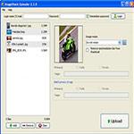 Imagen de Imageshack Uploader 2.2.0