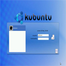 Ver imgenes de Kubuntu 9.04