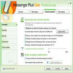 Imagen de Messenger Plus Live 4.83.378