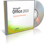 Imagen de Microsoft Office 2010