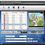 Imagen de Nidesoft DVD to Samsung Converter 5.0