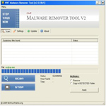 Imagen de NVT Malware Remover Tool 2.0.8b1