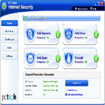 Ver im�genes de PC Tools Internet Security 2010