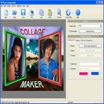 Imagen de AMS Photo Collage Maker 2.55
