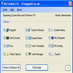 Imagen de Re-Enable 2.0
