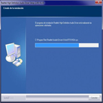 Imagen de Realtek HD Audio Drivers R2.35 (Vista y Windows 7)
