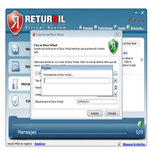 Ver im�genes de Returnil Virtual System 2010 Home Free