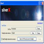 Imagen de SilverX 0.9.0