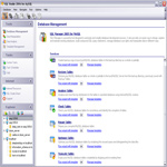 Imagen de SQL Management Studio 1.2.0.2