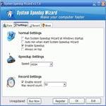 Imagen de System Speedup Wizard 3.1.0