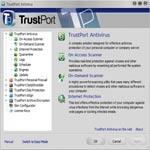 Imagen de TrustPort PC Security 2010