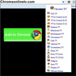 Imagen de TV Chrome 1.9.8