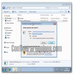 Imagen de Windows Virtual PC Beta