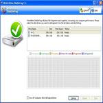 Imagen de WinUtilities Free Disk Defragmenter 1.4