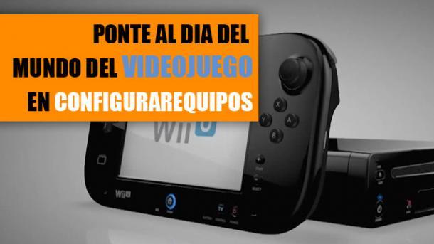 Video Juegos: Precio Wii U, Borderlands 2 PS Vita, Machinarium PS3