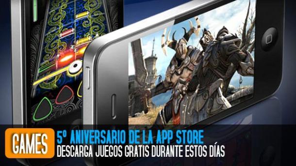 Descarga Gratis Los Mejores Juegos Para Iphone Y Ipad Estos Dias